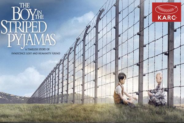 The Boy in the Striped Pyjamas ภาพยนตร์สุดสะเทือนใจของเด็กชายในสงคราม วงการภาพยนต์ , แนะนำหนังดี , แนะนำหนังน่าดู , หนังน่าดู , รีวิวหนังใหม่ , ข่าวดารา