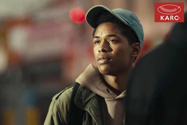 รีวิวหนัง Netflix - Monster หนังสะท้อนปัญหา Black Live Matter วงการภาพยนต์ , แนะนำหนังดี , แนะนำหนังน่าดู , หนังน่าดู , รีวิวหนังใหม่ , ข่าวดารา