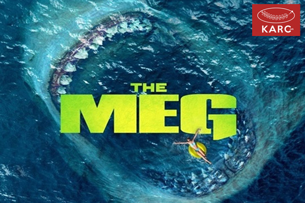 The Meg ภาพยนตร์ที่ไม่เหมาะสำหรับคนกลัวฉลาม วงการภาพยนต์ , แนะนำหนังดี , แนะนำหนังน่าดู , หนังน่าดู , รีวิวหนังใหม่ , ข่าวดารา