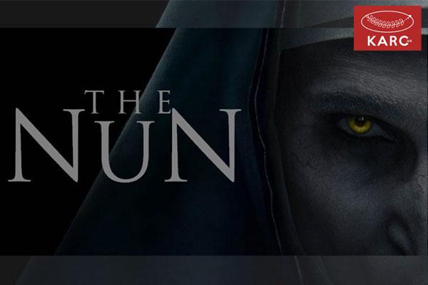[รีวิว] The nun อีกหนึ่งมุมมองสำหรับคอหนังแนว Horror flim วงการภาพยนต์ , แนะนำหนังดี , แนะนำหนังน่าดู , หนังน่าดู , รีวิวหนังใหม่ , ข่าวดารา