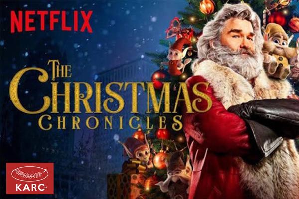 รีวิว the christmas chronicles เมื่อซานต้าคอสกลายเป็นคนธรรมดา วงการภาพยนต์ , แนะนำหนังดี , แนะนำหนังน่าดู , หนังน่าดู , รีวิวหนังใหม่ , ข่าวดารา