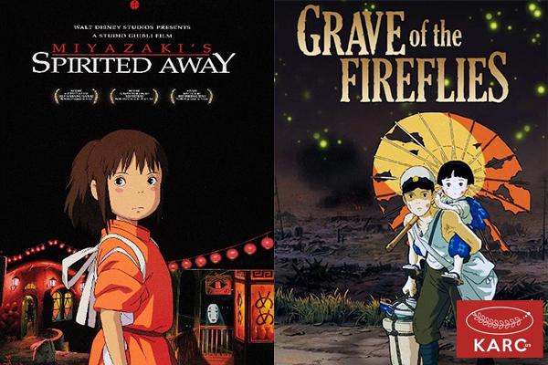 แนะนำ 5 ภาพยนตร์อนิเมชั่นจากสตูดิโอ Ghibli วงการภาพยนต์ , แนะนำหนังดี , แนะนำหนังน่าดู , หนังน่าดู , รีวิวหนังใหม่ , ข่าวดารา