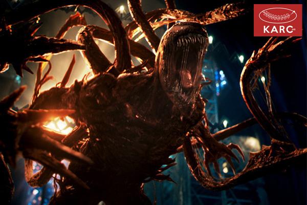 Venom 2 กลับมาอีกครั้ง หลังจากภาคแรกดังเป็นพลุแตก วงการภาพยนต์ , แนะนำหนังดี , แนะนำหนังน่าดู , หนังน่าดู , รีวิวหนังใหม่ , ข่าวดารา