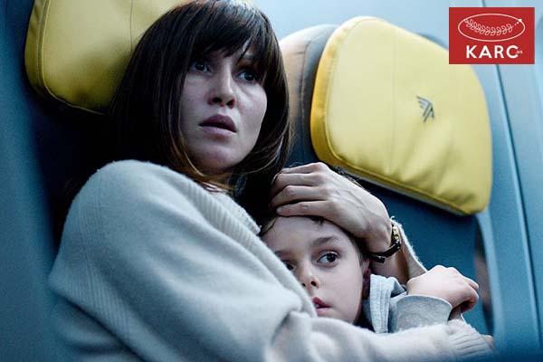 รีวิวหนัง Netflix - Blood Red Sky เมื่อโจรปล้นเครื่องบินปะทะกับแวมไพร์สุดโหด วงการภาพยนต์ , แนะนำหนังดี , แนะนำหนังน่าดู , หนังน่าดู , รีวิวหนังใหม่ , ข่าวดารา