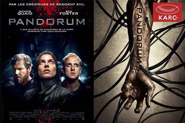 รีวิวหนัง Pandorum วงการภาพยนต์ , แนะนำหนังดี , แนะนำหนังน่าดู , หนังน่าดู , รีวิวหนังใหม่ , ข่าวดารา