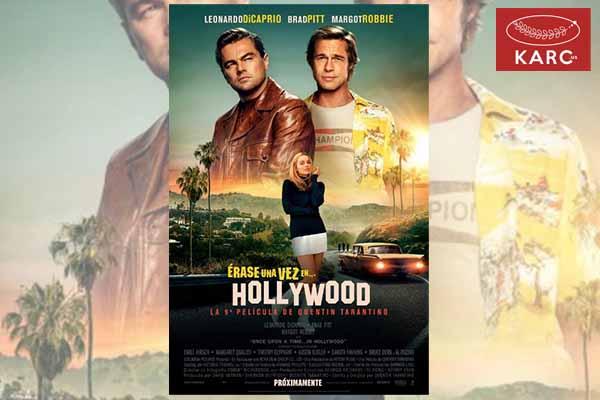 รีวิวหนัง once upon a time in hollywood วงการภาพยนต์ , แนะนำหนังดี , แนะนำหนังน่าดู , หนังน่าดู , รีวิวหนังใหม่ , ข่าวดารา