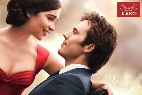 รีวิวภาพยนตร์ใน Netflix เรื่องMe Before You วงการภาพยนต์ , แนะนำหนังดี , แนะนำหนังน่าดู , หนังน่าดู , รีวิวหนังใหม่ , ข่าวดารา