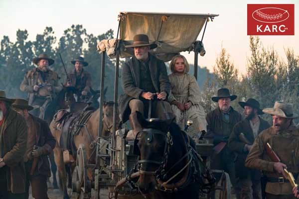 รีวิวหนัง New Of The Wold วงการภาพยนต์ , แนะนำหนังดี , แนะนำหนังน่าดู , หนังน่าดู , รีวิวหนังใหม่ , ข่าวดารา