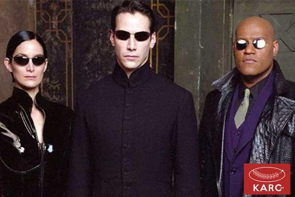 รีวิวหนัง The Matrix วงการภาพยนต์ , แนะนำหนังดี , แนะนำหนังน่าดู , หนังน่าดู , รีวิวหนังใหม่ , ข่าวดารา