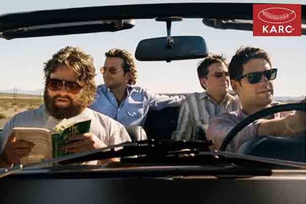 รีวิวหนัง Netflix เรื่อง The Hangover เดอะ แฮงค์โอเวอร์ เมายกแก๊ง แฮงค์ยกก๊วน วงการภาพยนต์ , แนะนำหนังดี , แนะนำหนังน่าดู , หนังน่าดู , รีวิวหนังใหม่ , ข่าวดารา