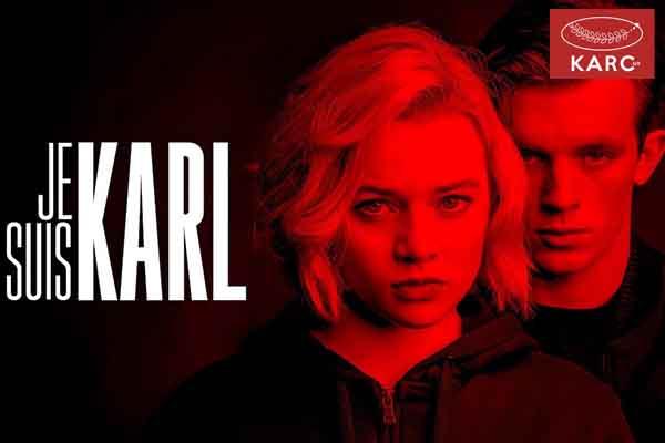 รีวิวหนัง Netflix - Je Suis Karl หนังดราม่าการเมือง เสียดสีสังคม คำถามให้ขบคิด วงการภาพยนต์ , แนะนำหนังดี , แนะนำหนังน่าดู , หนังน่าดู , รีวิวหนังใหม่ , ข่าวดารา